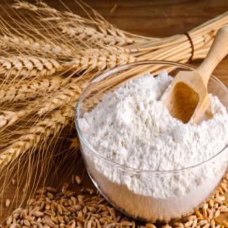 Stone Milled Flour